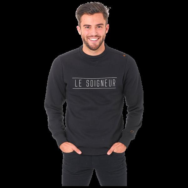Le Soigneur sweater
